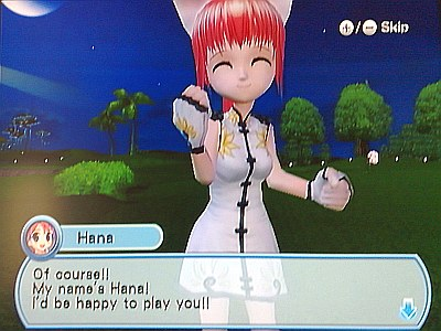 Of course, I'll play you and much more.... 8D
