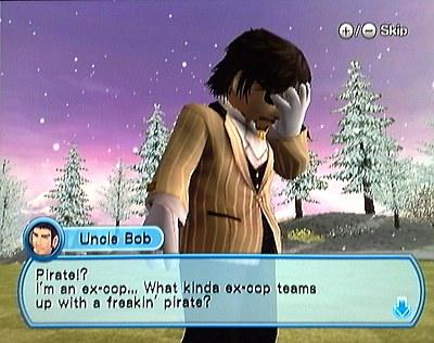 """freakin'"" XD"