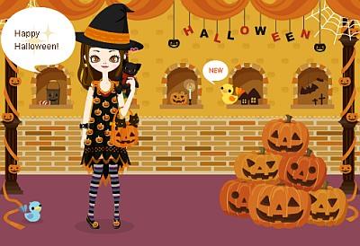 halloweenpoupee