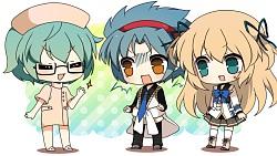 I want to join Taku's eroge club.