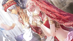 Otome Game Review: Wand of Fortune ~Mirai e no Prologue~ Portable ...