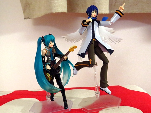 「Miku-chan I CAN FLY!!」