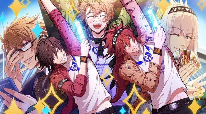 Otome Game Review: Code: Realize ~Sousei no Himegimi~