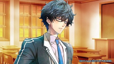Ishikawa Kaito's hot voice was the only saving grace for me