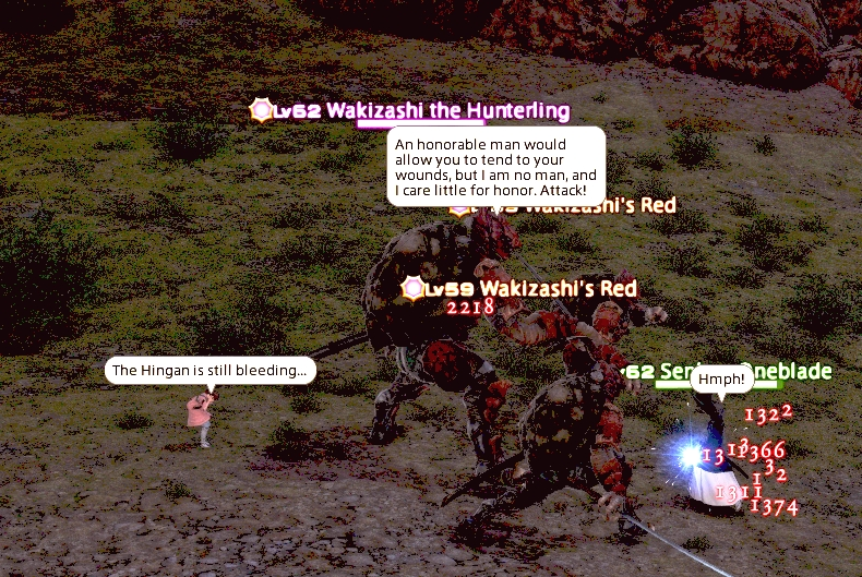 FFXIV] Returned my SMN weapon to Book Off – Red Mage is my new best