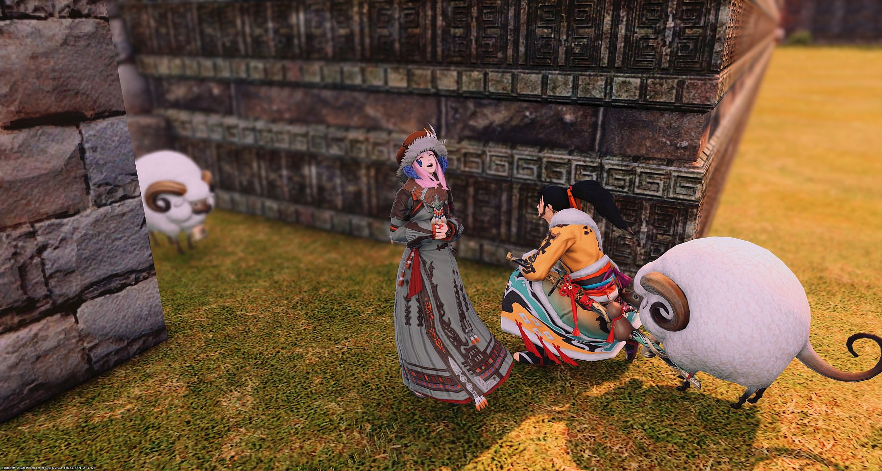 Ffxiv Alt Leveling a week in ffxiv: [5/14 – 5/20/2019] – かわいいじゃなきゃダメ