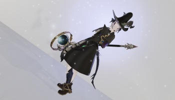A Week in FFXIV: [6/25/2019 – 7/1/2019] – かわいいじゃなきゃ